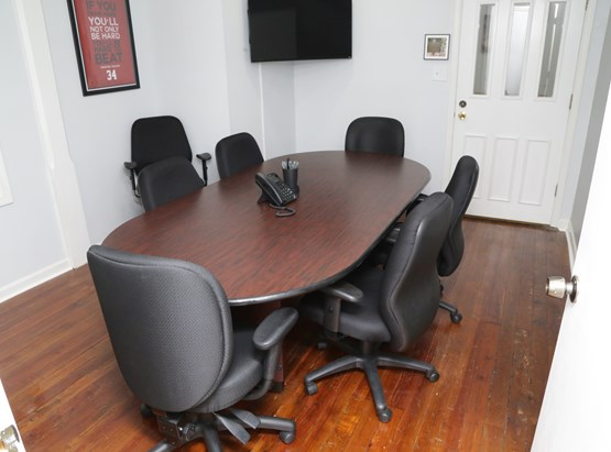 The Arch Conference Room